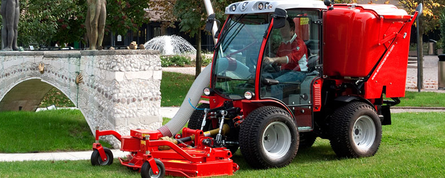 Antonio Carraro tractor | SP 4400 / 5008